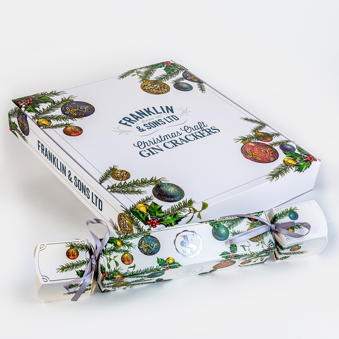 Good Time In | Franklin & Sons Christmas Cracker