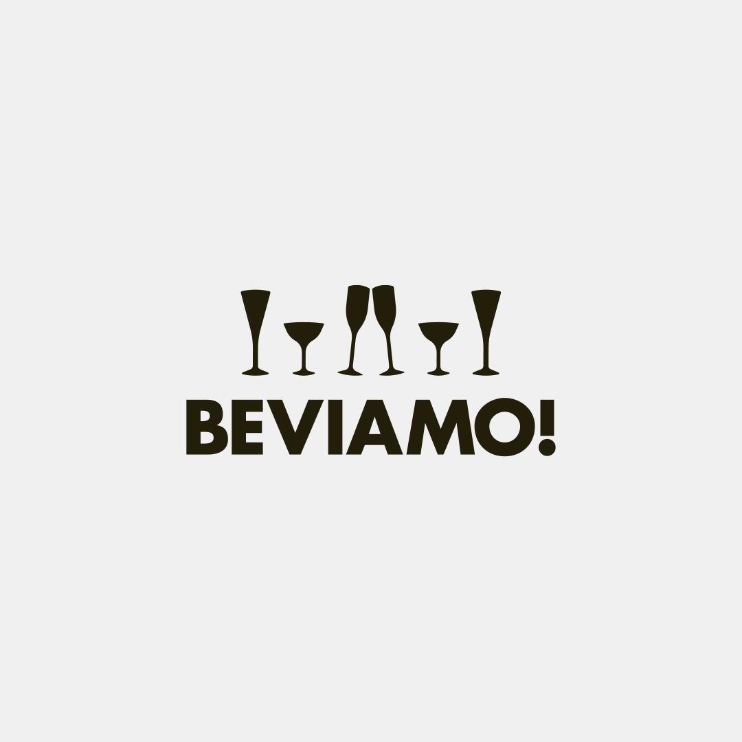 Good Time In | Beviamo Logo