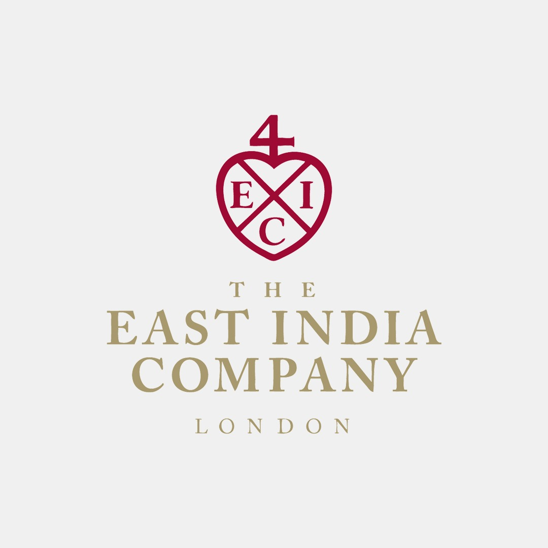 Good Time In | East India Company Logo