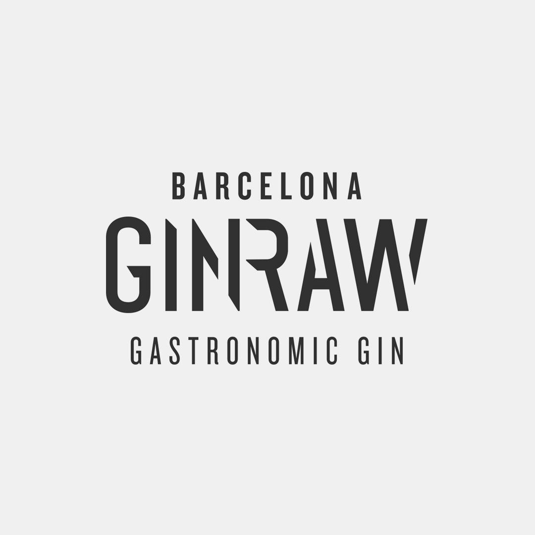 Good Time In | Ginraw Gastronomic Gin Logo