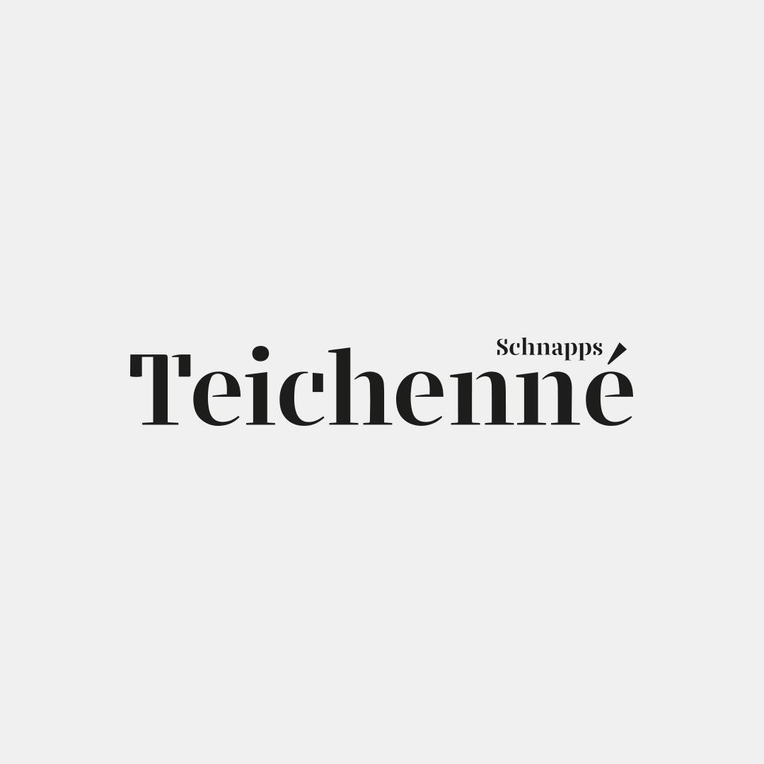 Good Time In | Teichenne Shnapps Logo