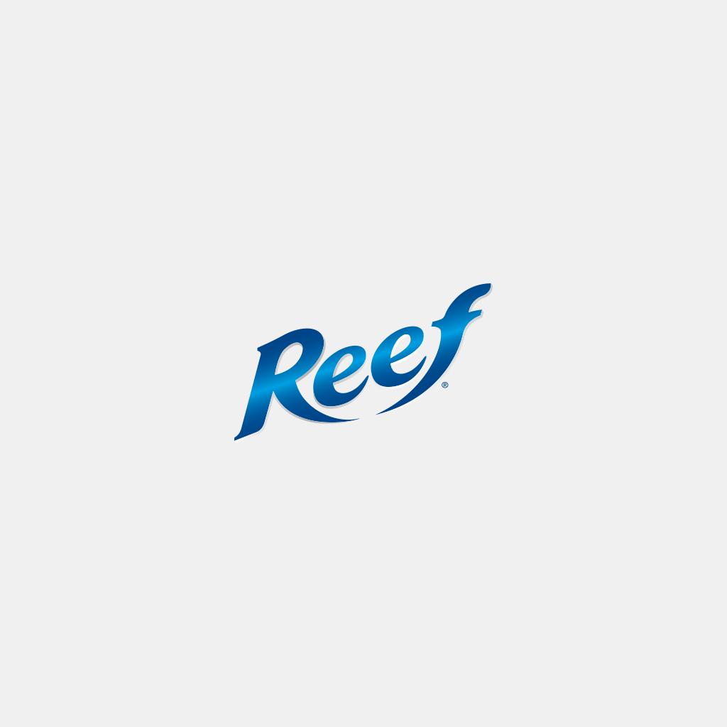 Good Time In | Reef Logo