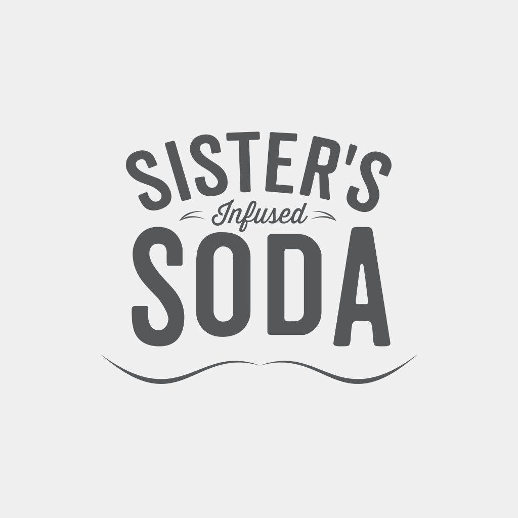 Good Time In | Sister Infused Soda