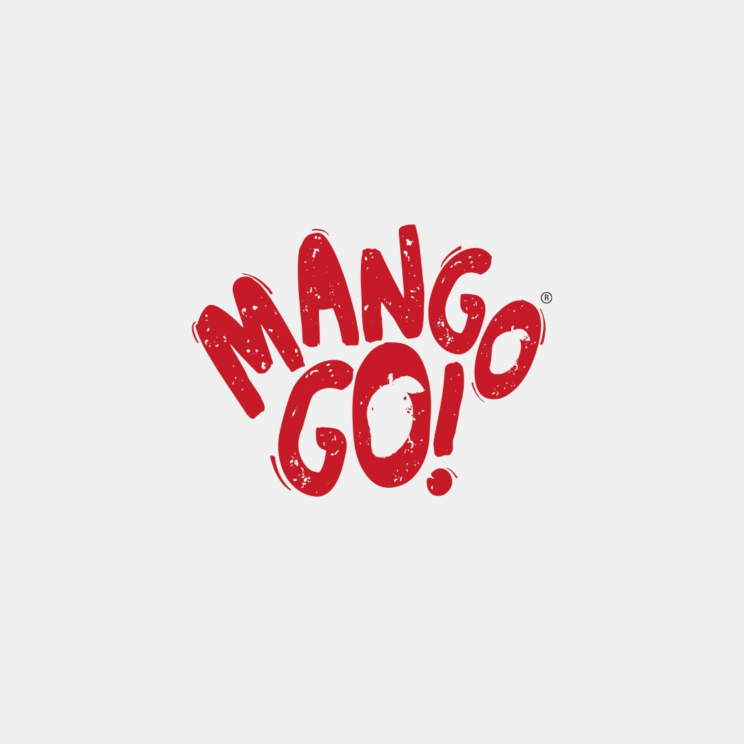 Good Time In | Mango Go Logo