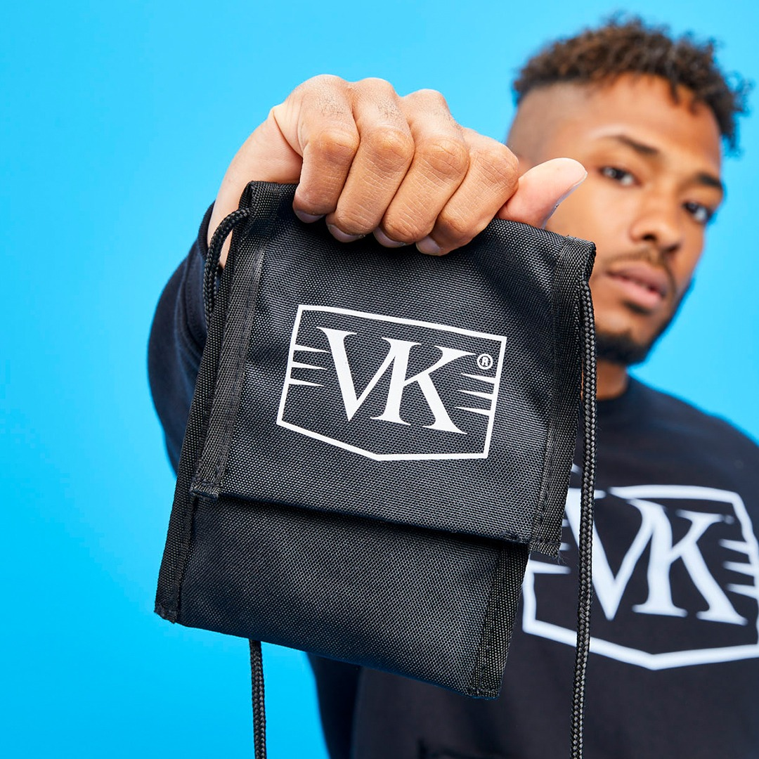 Good Time In   VK Carry Bag