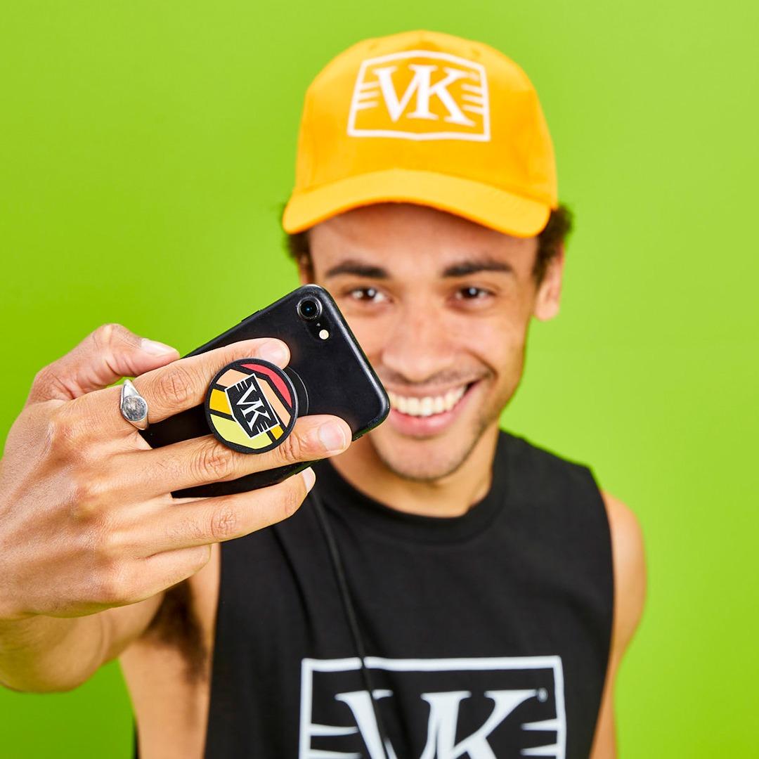 Good Time In | VK Pop Socket